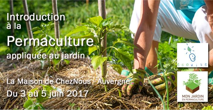 Introduction à La Permaculture Appliquée Au Jardin